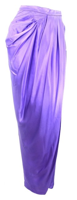 Preload https://item3.tradesy.com/images/saint-laurent-purple-ysl-rive-gauche-woman-designer-draped-wrap-maxi-skirt-size-8-m-29-30-1466052-0-0.jpg?width=400&height=650