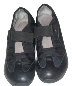 Tsubo Black Pumps