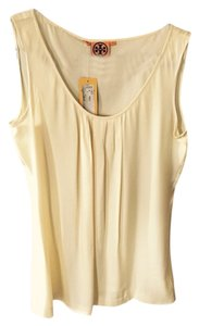 Tory Burch Top Antique Ivory