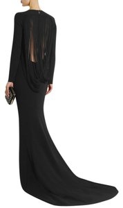 Black Maxi Dress by Stella McCartney