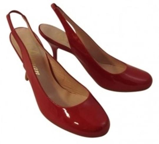 Preload https://img-static.tradesy.com/item/14663/delman-red-bold-fire-engine-patent-leather-slingbacks-pumps-size-us-85-regular-m-b-0-0-540-540.jpg