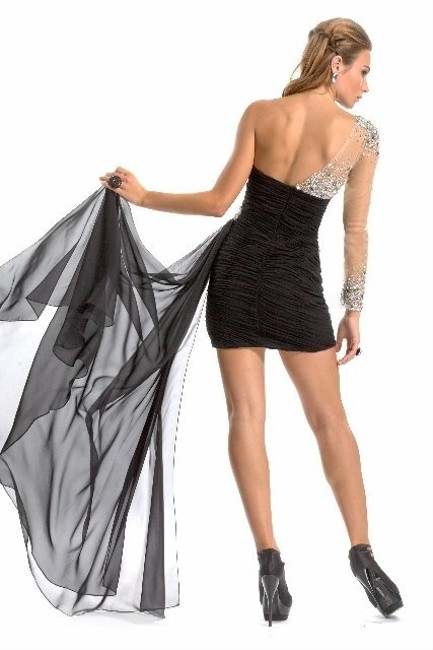 Party Time Formals New Prom 6161 Size 12 Dress