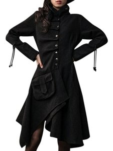 YL1dress Pea Coat