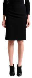 Versace Skirt Black