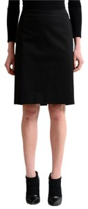 Versace Mini Skirt Black