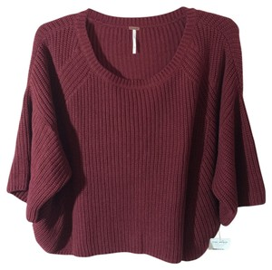 Free People 100% Cotton Sweater