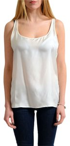 Dsquared2 Top Cream White