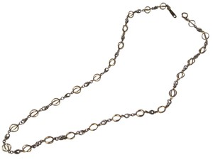 Other Beautiful Handmade Platinum 18kt chain