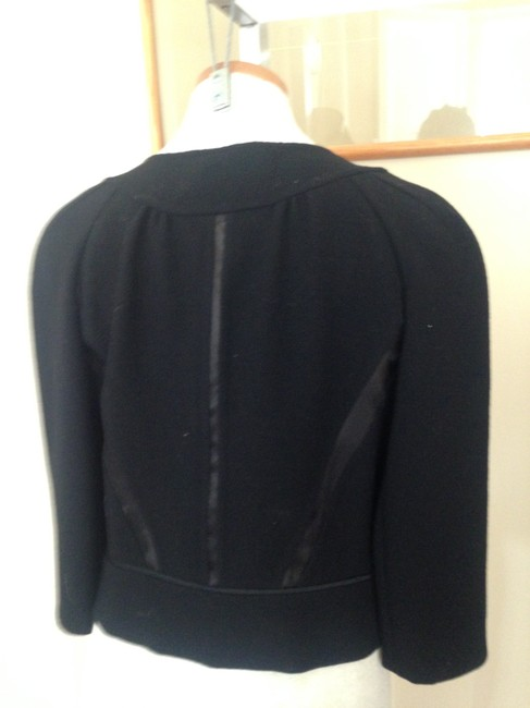 Louis Vuitton Black/Grey Jacket