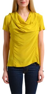 Maison Margiela Top Yellow