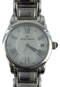 David Yurman David Yurman Ladies Stainless Steel Classic Wrist Watch w/ Box
