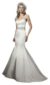 Justin Alexander Justin Alexander 8659 Wedding Dress