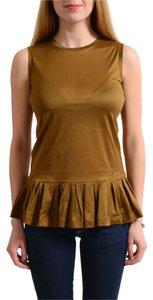 Dsquared2 Top Brown