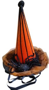 Halloween Witch's Hat