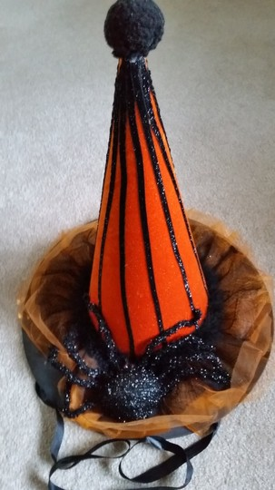Other Halloween Witch's Hat Image 2