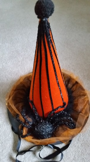 Other Halloween Witch's Hat Image 3