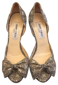 Jimmy Choo Patterned Formal