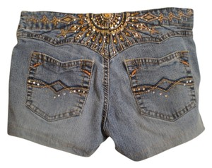 Angels Jeans Mini/Short Shorts