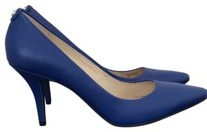 MICHAEL Michael Kors Blue Pumps