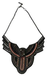 H&M Bib necklace