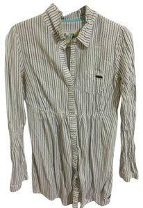 Billabong Button Down Tunic