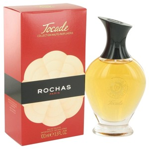 Rochas TOCADE By Rochas Eau De Toilette Spray (New Packaging) 3.4 Oz/100ML *BRAND NEW*