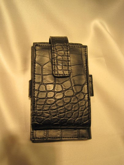 CellKeeper IPhone 5, 4 and 4s Shoulder/Cross Body Unisex SmartPhone Case/Wallet by CellKeeper - [ Roxanne Anjou Closet ]