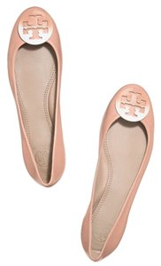 Tory Burch Sable beige pink tan Flats