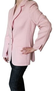 Escada Escada powder pink jacket size 38