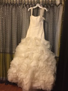 White By Vera Wang 35100160 Wedding Dress