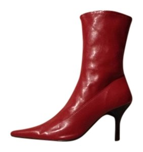 Maripé red Boots