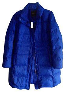 Talbots Down Lined Winter Plus-size Coat