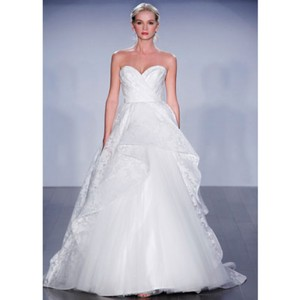 Jim Hjelm Jh8506 Wedding Dress