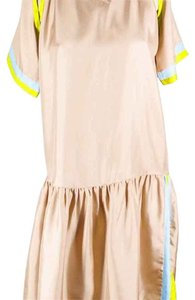 Cynthia Rowley short dress Beige on Tradesy