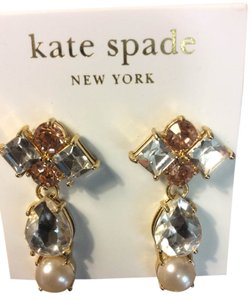 Kate Spade Kate Spade Twinkling Fete Earrings