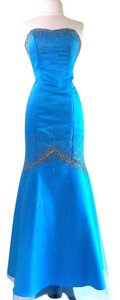 Cinderella Divine Prom Pageant Evening Wear Mermaid Dress