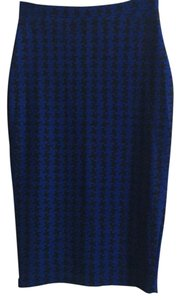 I 'Heart' Ronson Skirt Blue