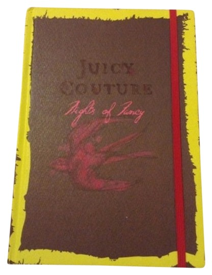 Juicy Couture Juicy Couture Sketchbook