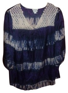 Calypso St. Barth for Target Tie Dye Tunic