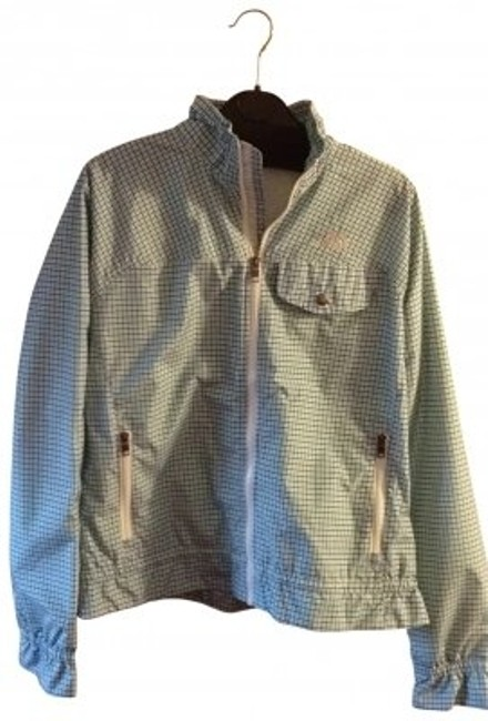 Preload https://img-static.tradesy.com/item/146782/the-north-face-teal-and-grey-plaidstrip-rain-size-12-l-0-0-650-650.jpg