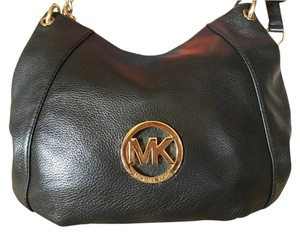 Michael Kors Fulton Crossbody Shoulder Bag