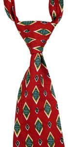 Givenchy Givenchy Neck Tie 100% Silk: MSRP $275