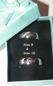 Silver Bogo Free Couples Free Shipping Jewelry Set