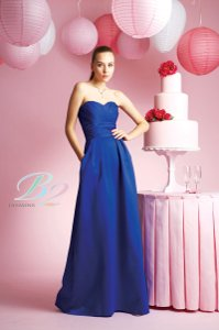 Jasmine Bridal Peony (Pink) B3045 Dress