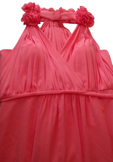 Preload https://img-static.tradesy.com/item/146816/bari-jay-coral-formal-dress-size-12-l-0-0-650-650.jpg