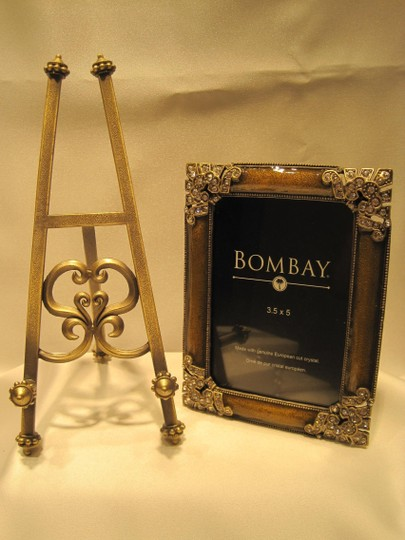 Other Bombay Catherine Frame (for Photos: 3.5