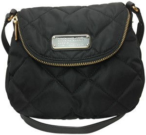 Marc by Marc Jacobs Quilted Nylon Natasha Cross Body Bag