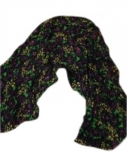 Preload https://img-static.tradesy.com/item/146823/jcrew-navy-green-red-yellow-and-purple-abstract-floral-scarfwrap-0-0-540-540.jpg