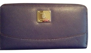 Ralph Lauren Zip around wallet