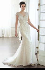 Maggie Sottero Doris Wedding Dress